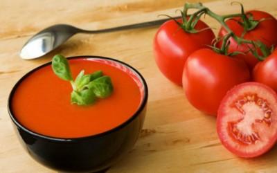 Spaanse keuken: gazpacho Andaluz