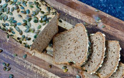 Makkelijk recept voor speltbrood