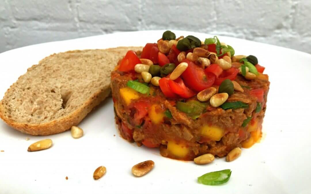 Koken met seitan: 10 verrassende recepten