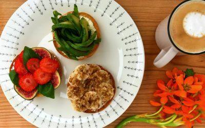 3 lekkere ontbijttaartjes voor Moederdag