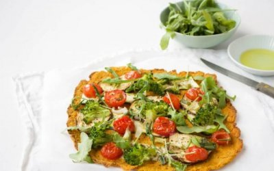 Top 5: Oranje Koningsdag recepten